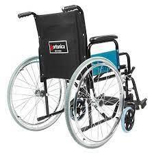 Кресло- коляска механическая Base 130 - фото 2