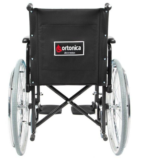 Кресло- коляска механическая Base 130 - фото 3