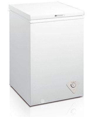 Морозильный ларь Бирюса -115KX