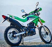 Мотоцикл ирбис TTR250