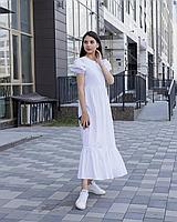 Платье Hanym (белое, 2021), фото 1