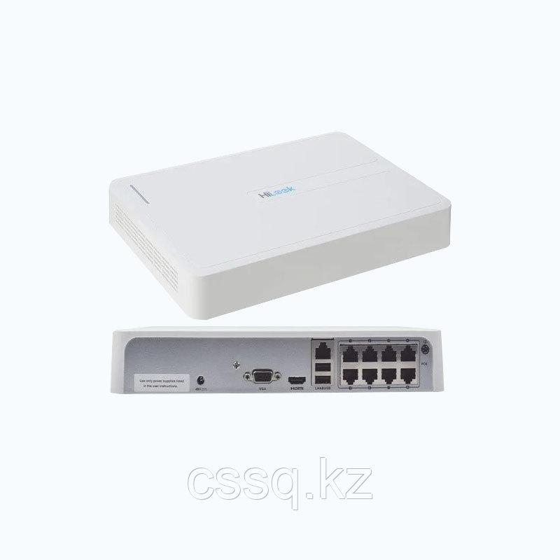 HiLook NVR-108H-D IP сетевой видеорегистратор