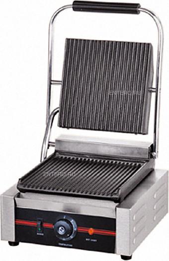 Прижимной гриль HEG-811E