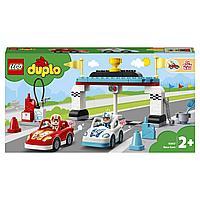 10947 Lego Duplo Гоночные машины, Лего Дупло