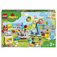 10956 Lego Duplo Парк развлечений, Лего Дупло