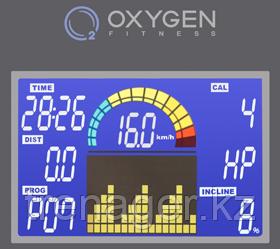 OXYGEN PLASMA III LC HRC Беговая дорожка - фото 3