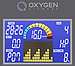 OXYGEN PLASMA III LC HRC Беговая дорожка, фото 3