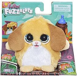 Hasbro FurReal Friends Интерактивная игрушка «Плюшевые милашки. Щенок»