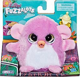 Hasbro FurReal Friends Интерактивная игрушка «Плюшевые милашки. Обезьянка»