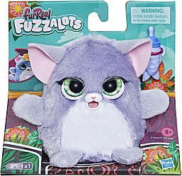 Hasbro FurReal Friends Интерактивная игрушка «Плюшевые милашки. Котенок»
