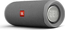 JBL JBLFLIP5GRY акустическая система портативная Flip 5 серый