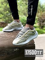 Кросс Adidas Yeezy 700 сер зел д1