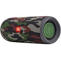JBL JBLFLIP5SQUAD акустическая система портативная Flip 5 цвет SQUAD