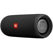 JBL JBLFLIP5BLK акустическая система портативная Flip 5 цвет черный
