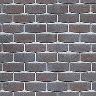 Фасадная плитка Камень Кварцит Технониколь HAUBERK (2,2 кв.м/уп)