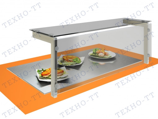 Столешница морозильная Техно-ТТ МС-1025БА