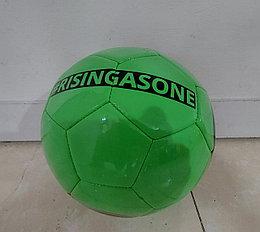 Недорогой футбольный мяч. Kaspi RED. Рассрочка