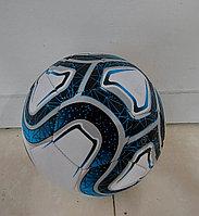 Хороший футбольный мяч Chelsea. Kaspi RED. Рассрочка