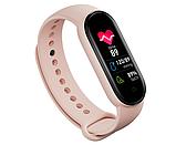 Фитнес браслет Smart Band M6 с измерением давления, пульса и кислорода в крови., фото 7