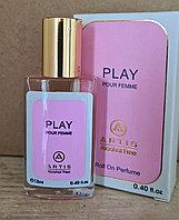 Масляные духи Artis Givenchy Play, 12 ml ОАЭ