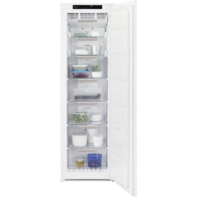 Встраиваемый холодильник Electrolux RUT 6NF 18S