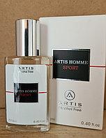 Масляные духи Artis Dior Homme Sport, 12 ml ОАЭ