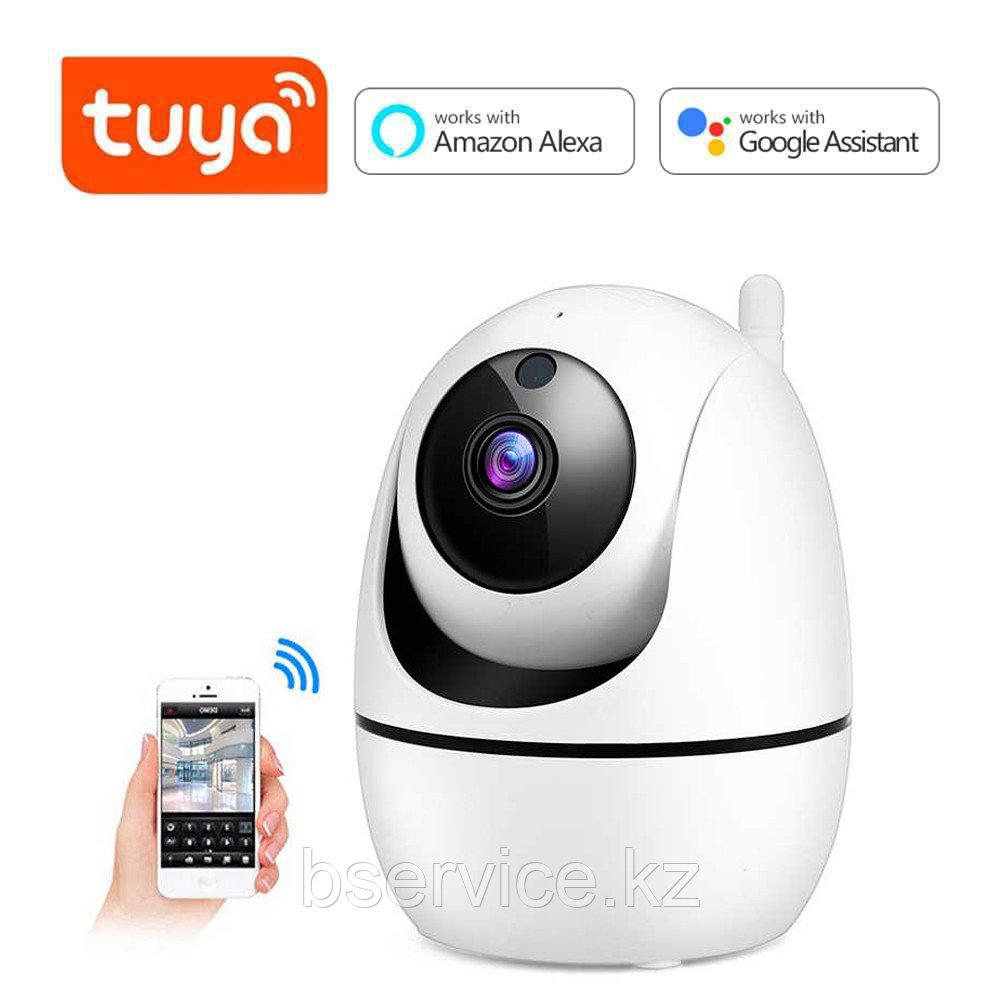 WI-FI камера видеонаблюдения BS-S2-B1 1080P Tuya
