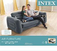 Надувная диван-кровать Intex