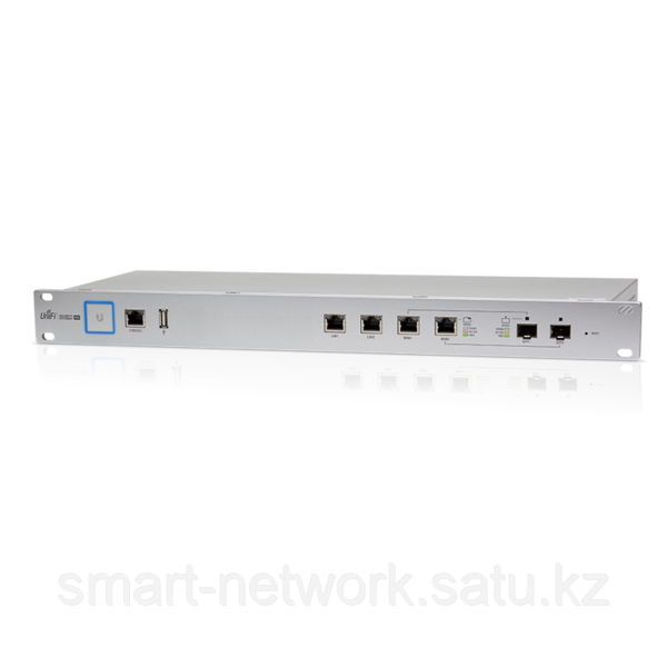 Маршрутизатор UniFi Security Gateway Pro 4-port