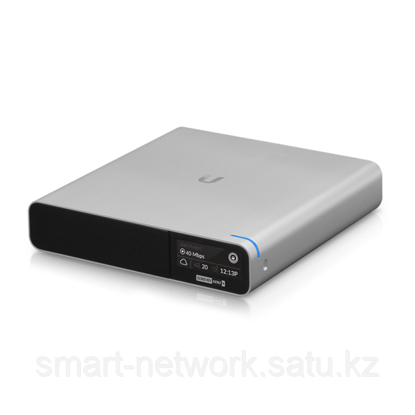 UniFi Cloud Key G2 with HDD