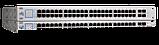 UniFi Коммутатор 48 портовый (500 Вт). UniFi Switch 48 port 500W, фото 3