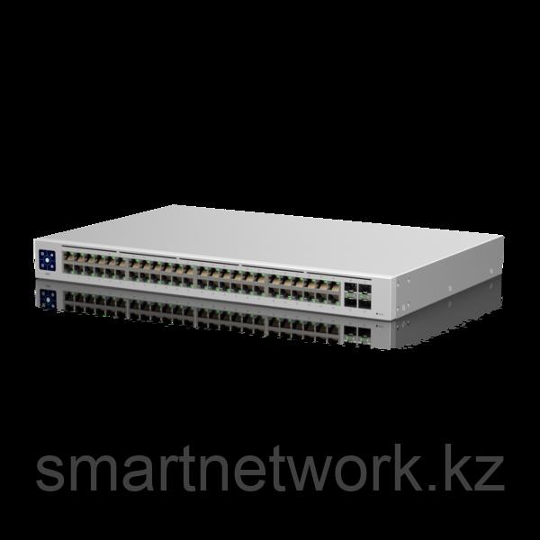 UniFi Коммутатор 48 портовый. UniFi Switch 48 Port