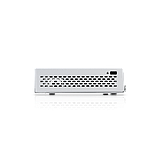 8-Port Fully Managed Gigabit Switch with POE passthrough, фото 4
