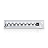 8-Port Fully Managed Gigabit Switch with 4 IEEE 802.3af Includes 60W Power Supply, фото 4