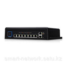 UniFi Durable Switch with Hi-power 802.3bt PoE support