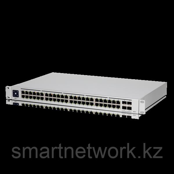Управляемый коммутатор Ubiquiti UniFi Switch PRO 48
