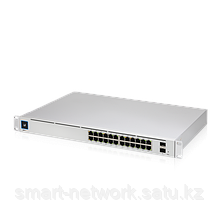 UniFi Professional 24Port Gigabit Switch with Layer3 Features and SFP+