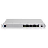 UniFi Professional 24Port Gigabit Switch with Layer3 Features and SFP+, фото 2