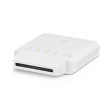 UniFi Indoor/outdoor 5Port Poe Gigabit Switch with 802.3bt Input Power Support, фото 2