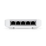 3-Pack UniFi Indoor/outdoor 5Port Poe Gigabit Switch with 802.3bt Input Power Support, фото 3