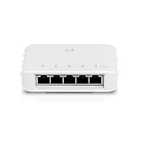3-Pack UniFi Indoor/outdoor 5Port Poe Gigabit Switch with 802.3bt Input Power Support, фото 5