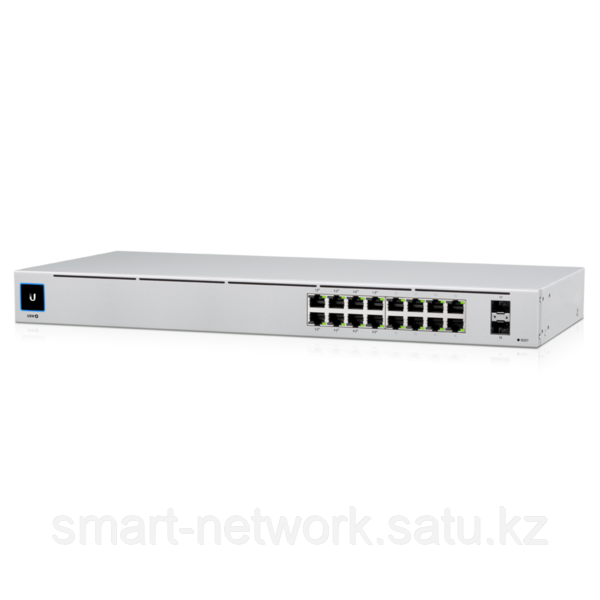 UniFi 16Port Gigabit Switch with PoE and SFP