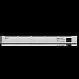 24-портовый управляемый коммутатор PoE и SFP. UniFi 24Port Gigabit Switch with PoE and SFP, фото 4