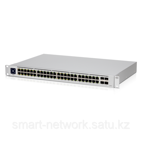 UniFi 48Port Gigabit Switch with PoE and SFP
