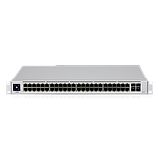 UniFi 48Port Gigabit Switch with PoE and SFP, фото 2