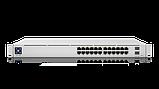 Коммутатор UniFi Switch PRO 24 PoE, фото 3