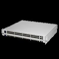 Коммутатор UniFi Switch PRO 48 PoE (USW-Pro-48-POE)