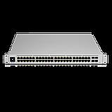 Коммутатор UniFi Switch PRO 48 PoE (USW-Pro-48-POE), фото 2