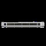 Коммутатор UniFi Switch PRO 48 PoE (USW-Pro-48-POE), фото 3