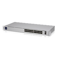 UniFi 24Port Gigabit Switch with SFP